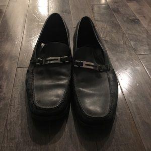 Prada men's loafers